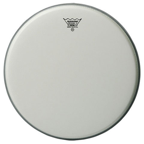 "REMO | Ambassador Vintage 10"" Coated Drum Head 
