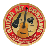 Gift Ideas | Valencia Guitar Kit - All Sizes Available
