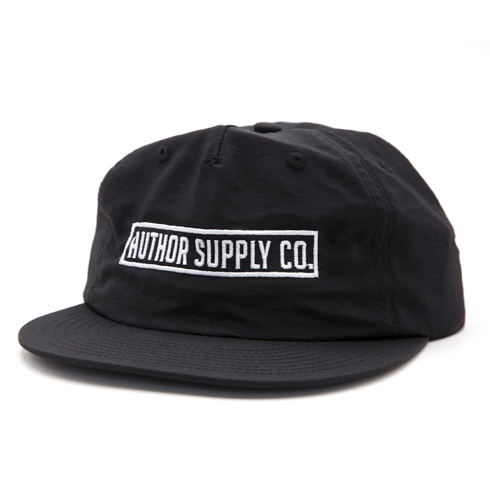 AUTHOR SUPPLY CO. NYLON CAP