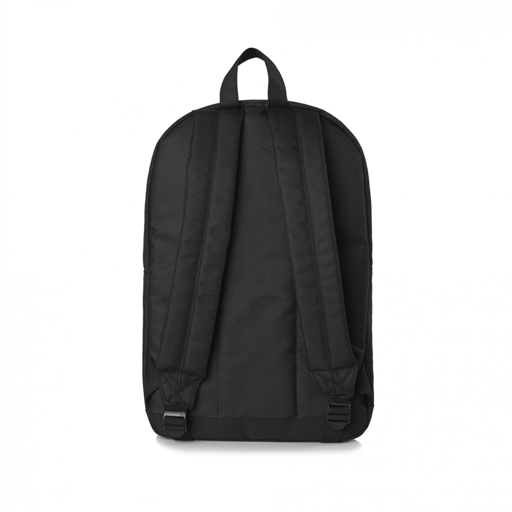 AUTHOR SCHOLAR BACKPACK - BLACK