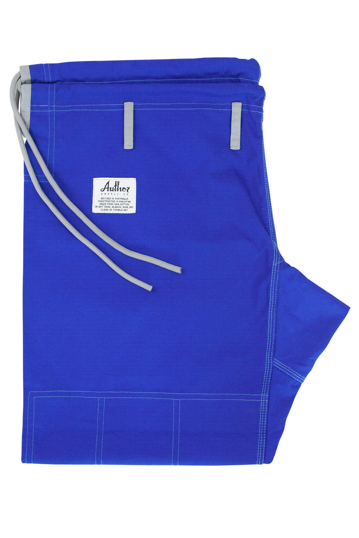 GI PANTS ONLY - BLUE