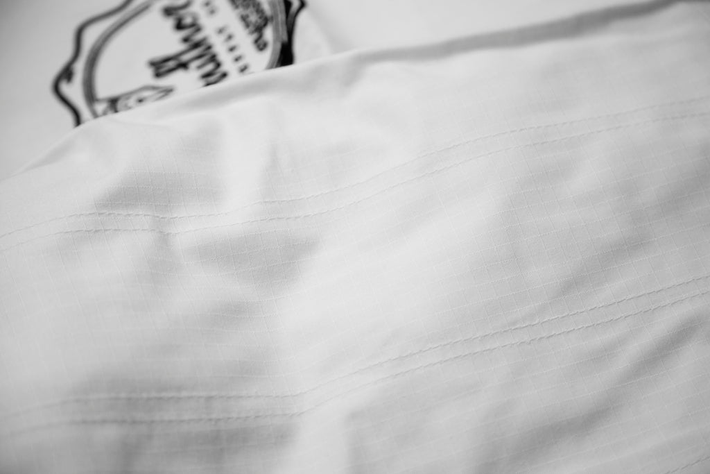 GI PANTS ONLY - WHITE