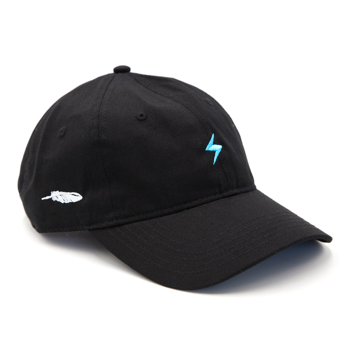 REECE 'LIGHTNING' MCLAREN OFFICIAL SUPPORTER CAP 2019