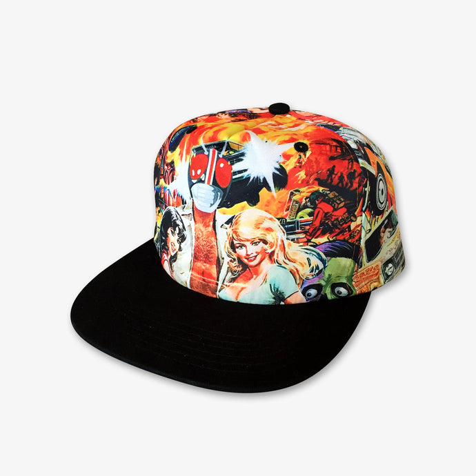 Crash $1500 Cap - Kultmarket