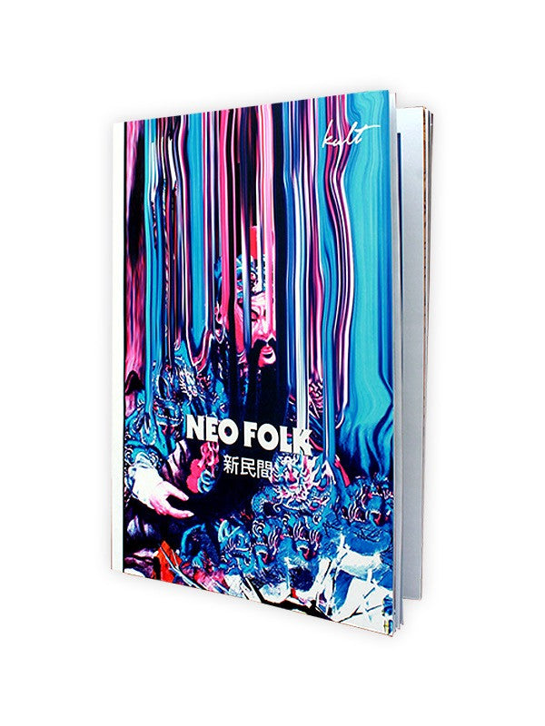 Issue #07 - Neo Folk Special - Kultmarket