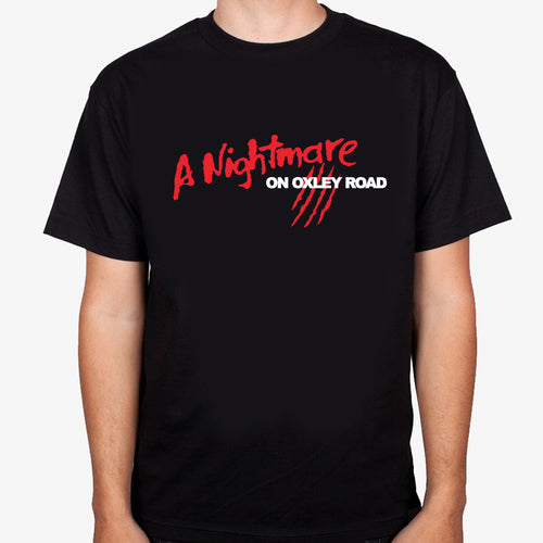 Nightmare on Oxley Road - Sin City Tee - Kultmarket