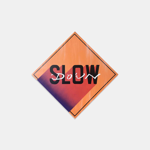 dem. - SLOW DOWN - Kultmarket