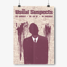 Rob Green - The Usual Suspects - Kultmarket