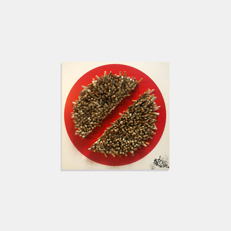ANTZ - NO SMOKING - Kultmarket
