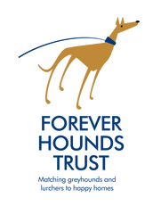 The Forever Hounds Trust logo