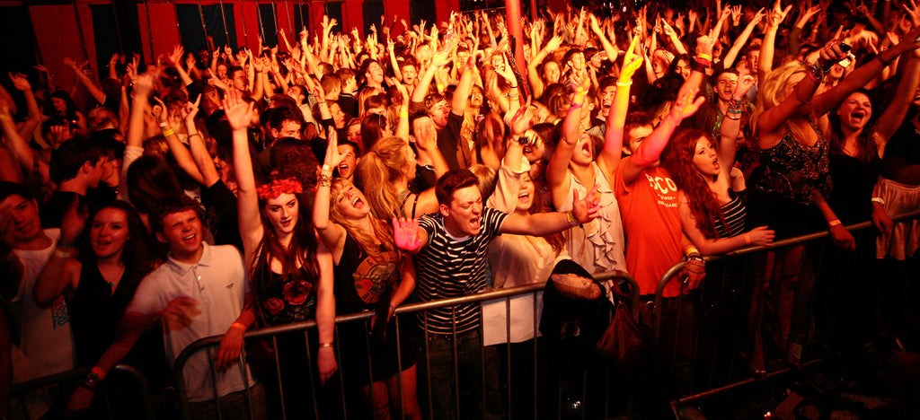 9 Things That Will Definitely Happen During Freshers Week