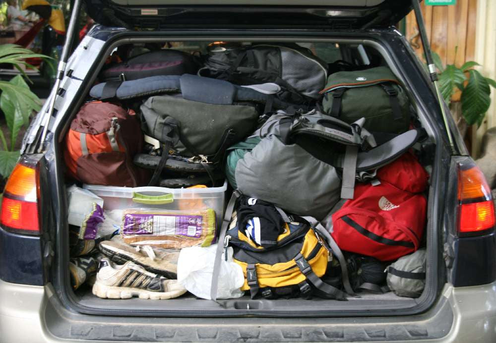 Our Top 7 Tips - How To Make Sure You Don't Forget Anything When Moving To University