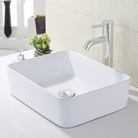 SINKS, TAPS & ACCESSORIES