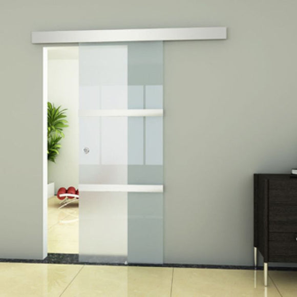 SLIDING INTERIOR DOORS & ACCESSORIES