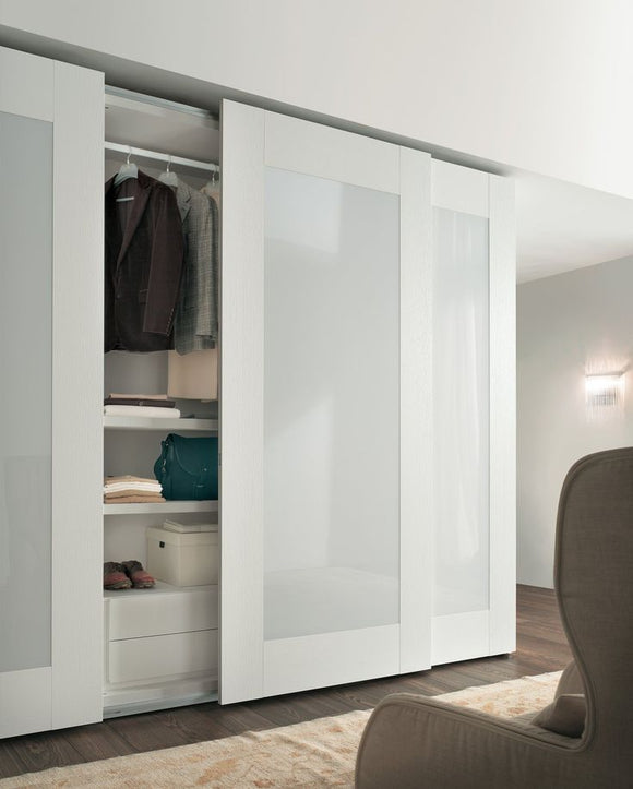 SLIDING WARDROBE DOORS, STORAGE & ACCESSORIES (COLLECTION ONLY ON SLIDING DOORS)