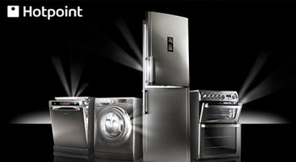 ELECTRICAL APPLIANCES HOTPOINT