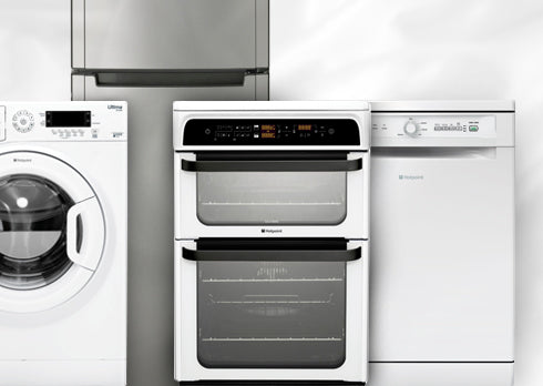 ELECTRICAL APPLIANCES INDESIT