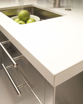 WORKTOPS & ACCESSORIES (COLLECTION ONLY ON ALL WORKTOPS)