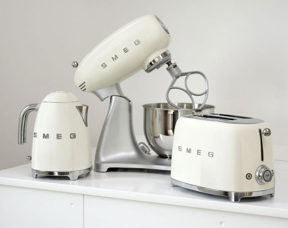 ELECTRICAL APPLIANCES SMEG