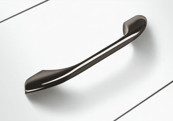 D handle Furniture Handle, Zinc alloy