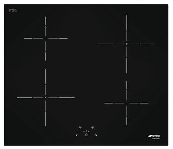 Smeg Cucina Touch Control Induction Hob