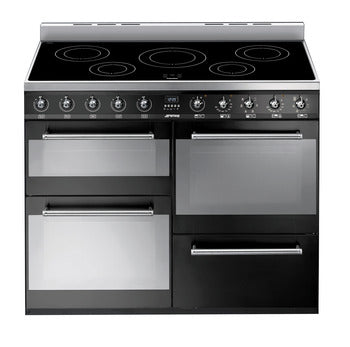 Smeg Symphony Electric Induction Cooker