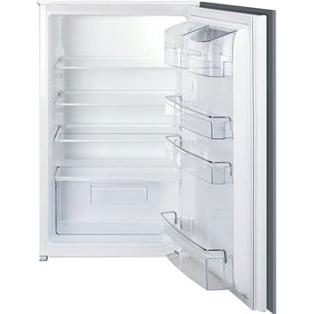 Smeg In Column Built-In Larder Fridge
