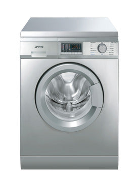 Smeg 15 Washing Programmes Freestanding Washer Dryer