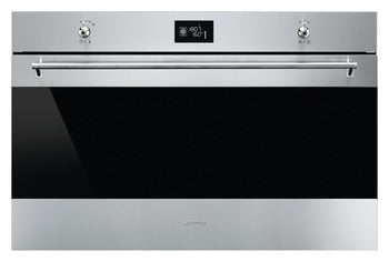 Smeg Classic 900mm Single Oven