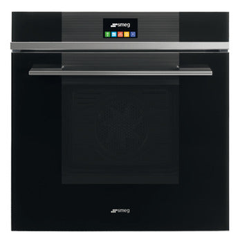 Smeg Linea Pyrolytic Multifunction Oven w/Touch Controls