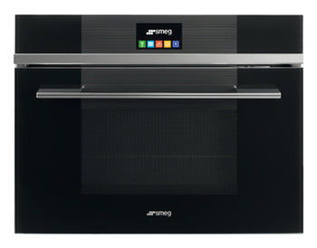 Smeg Linea Combination Microwave Oven