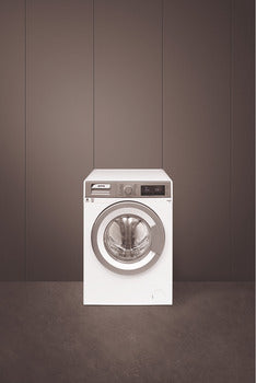 Smeg Freestanding Dry Laundry 9KG Washing Machine
