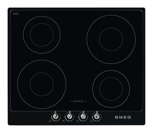 Smeg Victoria Electric Induction Hob