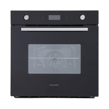 Montpellier Integrated Single Oven