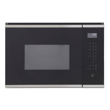 Montpellier Integrated Microwave Oven