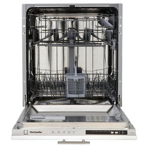 Montpellier Integrated Full Dishwasher