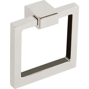 QUADRILLE Square Pull Handle