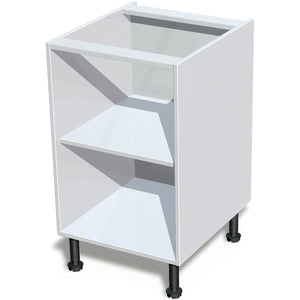 CARCASS FLAT PACK (STOCK) - WHITE, GREY