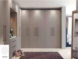 HYDE Unfinished Made To Measure Bedroom Doors