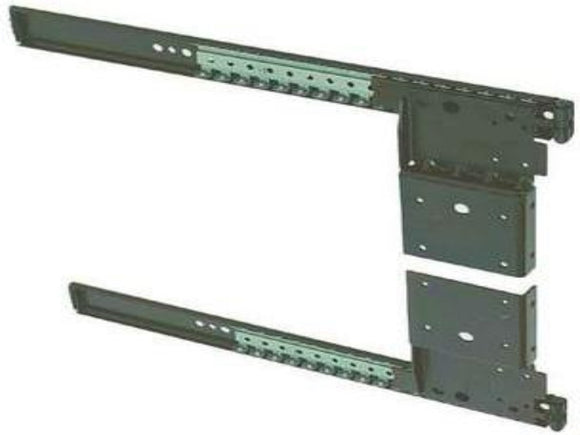 Pivot sliding door runners - Accuride 1234
