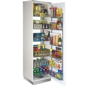 Swing-Out Pantry Unit