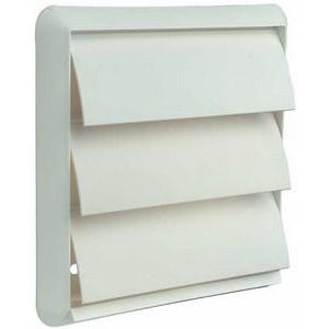 Three flap wall vent, system 4