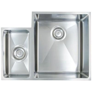 Häfele Ashton undermount 1.5 bowl sink