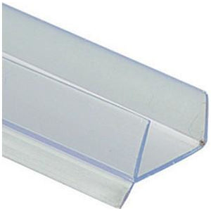 Plinth sealing strip, 18-19 mm panels