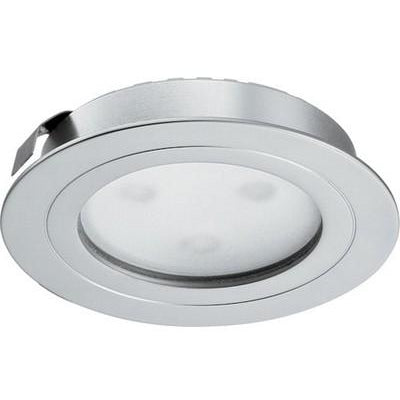 Loox 350mA LED 4009 High power downlight with 3 LEDs, Ø 65 mm
