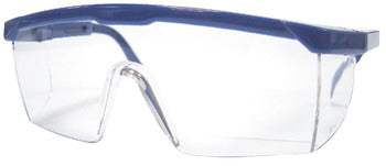 Safety Glasses, Scratch Resistant