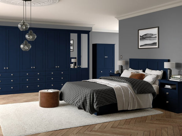 LOXLEY - 5 Piece Bedroom Doors