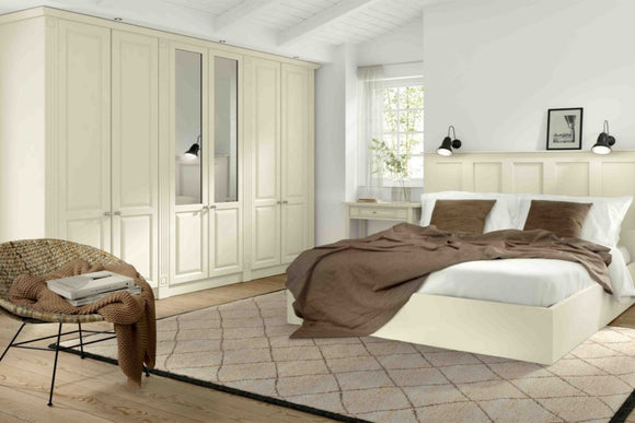 5G SERICA Made To Measure Bedroom Door Styles - Band B