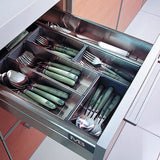 GTV Modern Box Standard/Cutlery Drawer Kit