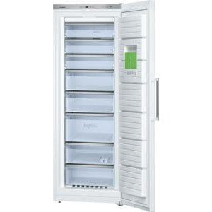 Upright freezer White GSN58AW30G